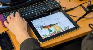 Profesionalai padės moksleiviams kurti žaidimus skaitmeniniams įrenginiams