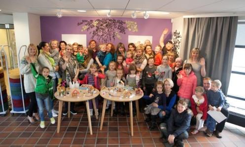 Žvilgsnis į Islandijos lietuvių gyvenimą