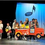 Airijoje puoselėjama lietuviškų dainų festivalio tradicija