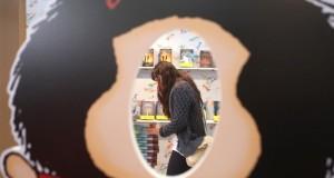 Bolonijoje pristatomos kūrybiškiausios Lietuvos knygos vaikams