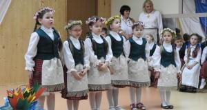 Vaikų dovana Ignalinai