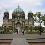 Kas turistus į Berlyną vilioja pavasarį