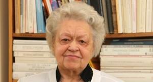 Garsi Lietuvos onkologė mini 90 metų jubiliejų