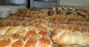 Motinos dienos proga sieks ilgiausio pyrago Klaipėdos regione rekordo