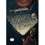"""Rašytojas Domas Austis į vaikų literatūrą žengia su pirmąja knyga """"Mergiotė ir mirusi kalba"""""""