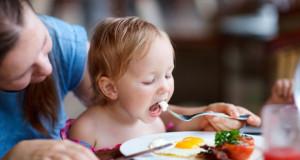 Ką reikėtų žinoti apie tinkamą 1–3 metų vaikų mitybą