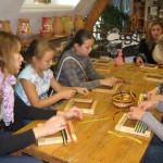 Kūrybiniai ir edukaciniai renginiai Kauno tautinės kultūros centre