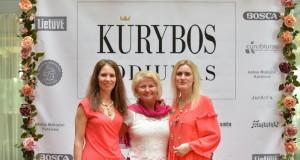 """""""Kūrybos podiumas"""": seminarai moterims, dizainerių šou ir žymūs svečiai"""