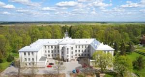 Akademijos miestelis