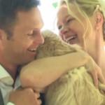 Vestuves surengė daugiau nei 1100 kačių apsuptyje