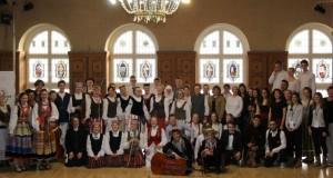 Tarptautinėje muzikos olimpiadoje Lietuvos atstovė iškovojo aukso medalį