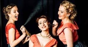 """Grupė """"The Ditties"""": """"Norime atgaivinti ypatingą XX a. 4-ojo dešimtmečio moteriškumą ir eleganciją"""""""