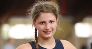 Kamilė Gaučaitė – tarptautinio imtynių turnyro nugalėtoja