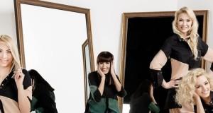 Dizainerės Dianos Vapsvės modeliais tapusios dainininkės liko sužavėtos