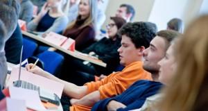 Naujasis Mokslo ir studijų įstatymas nustatys kokybės kartelę stojantiesiems ir aukštosioms mokykloms