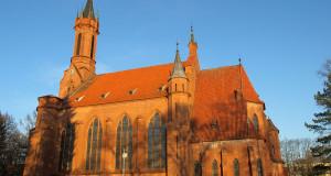 Šv. Jokūbo kelias ves ir per Lietuvą