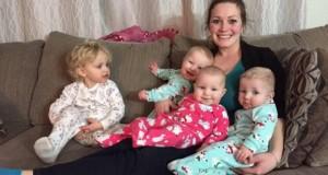Tyrimas atskleidė, kokios mamos jaučiasi pačios laimingiausios
