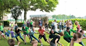 Užsienio lietuviai vienuoliktą kartą rungėsi sporto žaidynėse Briuselyje