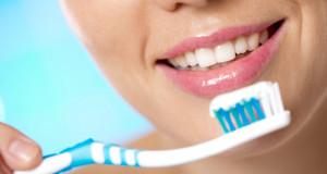 Ar dantis valotės tinkamu laiku?