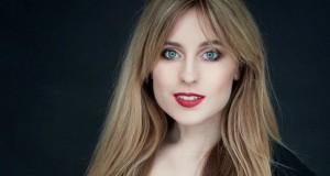 """Olesia Žuravliova: """"Gera žinoti, kad mano knyga pakeitė merginų gyvenimą"""""""