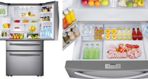 Ar tinkamai šaldytuve laikote maisto produktus?