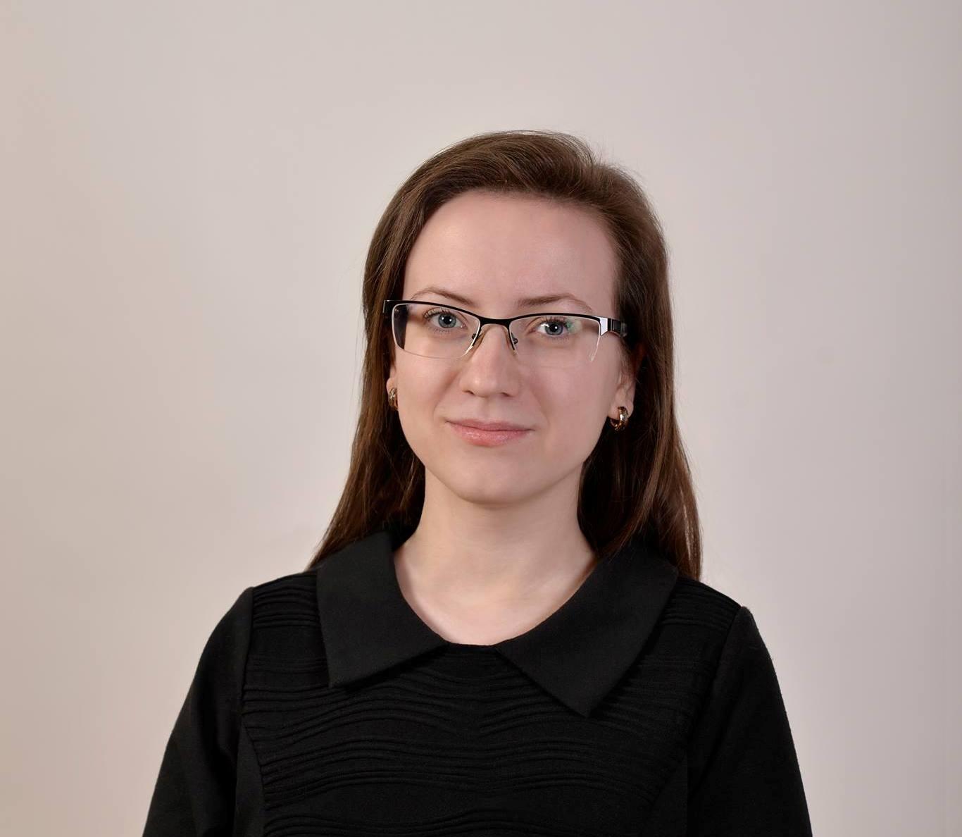 Viktorija Valinčiūtė