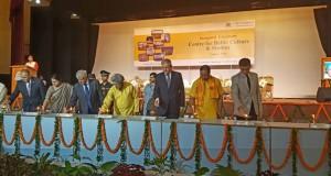 Indijoje duris atvėrė Baltijos šalių kultūros ir kalbų studijų centras