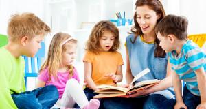 Rūšiuoti mokysis dar darželyje