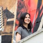"""Kultūros atašė Vokietijoje Rita Valiukonytė: """"Kaunas turėtų susikurti savo mitą"""""""