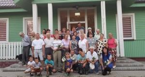Tiltų kaimo bendruomenė: dėmesys kiekvienam žmogui, tradicijoms ir seniesiems amatams