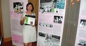 JAV. Išeivijos istoriją pristatančios Lituanistikos tyrimo ir studijų centro parodos