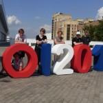 Tarptautinėje informatikos olimpiadoje Kazanėje lietuvis pelnė bronzos medalį