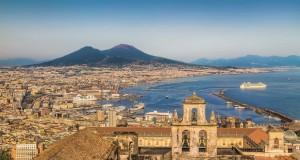 Ką verta pamatyti Vezuvijaus pašonėje įsikūrusiame Neapolyje?