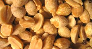 Alergija riešutams: kaltas apdorojimo būdas?