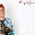 "Dizainerė Diana Rūta Stankevičienė: ""Man drabužis – lyg antrieji namai"""