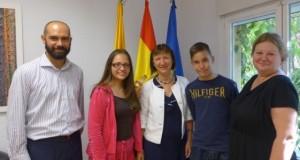 Vilniaus lietuvių namuose šiemet mokosi mokiniai iš Venesuelos, Indijos, Kinijos