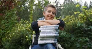 """Norvegijoje gyvenanti rašytoja Rūta Mataitytė: """"Jaučiuosi labai turtinga turėdama dvi šalis"""""""