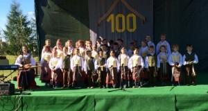 Lietuviška Vidugirių mokykla Punske švenčia 100 metų jubiliejų