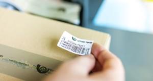 Didinamos tarptautinių pašto siuntų sekimo galimybės