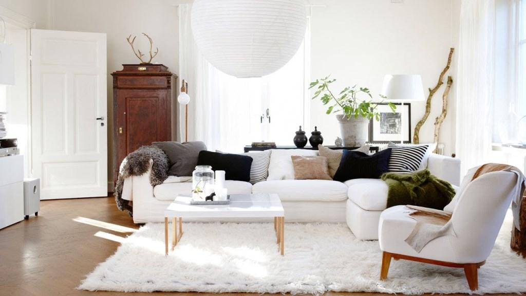 Skandinaviško stiliaus namai