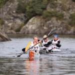 Lietuvis iškovojo bronzos medalį tarptautiniame 46 km baidarių maratone Norvegijoje