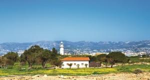 Ką aplankyti legendomis apipintame Kipre