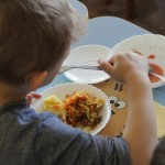 Mitybos specialistė įvertino vaikų maitinimą Kauno ugdymo įstaigose: ką reikia keisti?