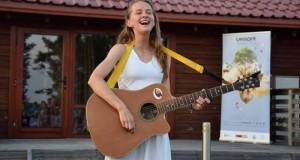 Milda Noreikaitė – apie pokyčius, atėjusius su blaiviu ir sveiku gyvenimo būdu