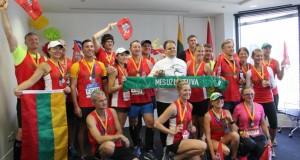 Lietuvių komandoje Čikagos maratone – 24 bėgikai
