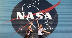 Pirmosios lietuvės, iš arti susipažinusios su NASA darbo virtuve