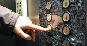Siūloma nustatyti išimtį dėl mokėjimo už liftą pirmojo aukšto gyventojams