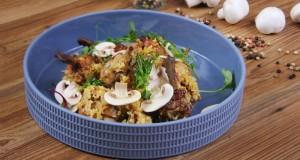 Virtuvės šefo R. Bolgovo sušildančių patiekalų receptai