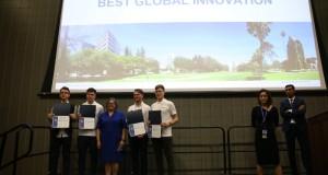 KTU studentų idėja – geriausia pasaulinio masto inovacija