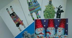 Kaip be dovanų karštligės laukti Kalėdų